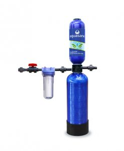 EQ-AST-WH Aquasana Whole House Water Softener