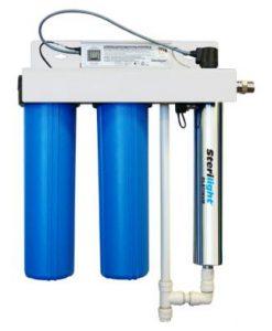 Water Sterilization
